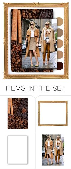 """""""Earthtones"""" by art-gives-me-life ❤ liked on Polyvore featuring art and ColorCrush"""