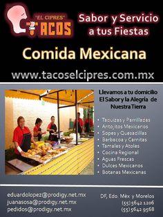 con 60 Guisos para llevarlos a tu Fiestas con todo el sabor de la Cocina Tradicional mexicana