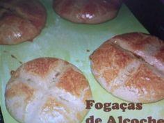Receitas - Fogaças de Alcochete - Petiscos.com
