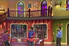 #ComedyNightswithKapil - #GurdasMaan - 19th #April 2014 - Full #Episode  http://bollywood.chdcaprofessionals.com/2014/04/comedy-nights-with-kapil-gurdas-maan.html