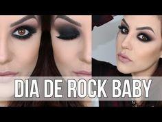 Hoje é dia de ROCK Baby - Olhão preto - YouTube