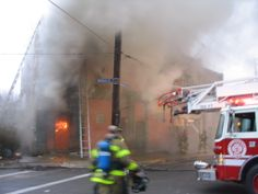 PBF Fire Dept, Fire Department, Fire Equipment, Firefighter, Pittsburgh, Fire Fighters, Firefighters
