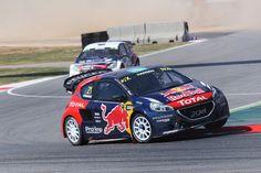 Timmy Hansen Peugeot, Vehicles, Car, Sports, Wheels, Rally, Barcelona, Cars, Hs Sports