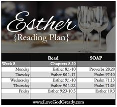 The Book of Esther - A Story of Courage and Faith Esther Bible Study, Book Of Esther, Bible Study Guide, Online Bible Study, Study Guides, Scripture Memorization, Bible Verses, Bible Lessons, Word Of God