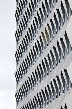 Staab Architekten   Highrise