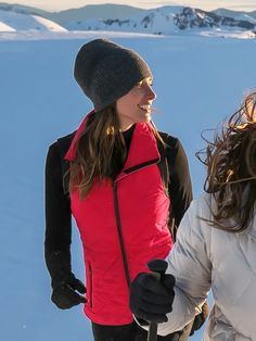 Wind Sprint Vest by Athleta. Made for all your cold weather training d2401f8b35fe