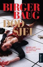 «Forrykende krim. Birger Baug skrur deg fast i lesestolen, og spenningen og blodtåken rekker hele veien.»  Berit Kobro, VG (terningkast 5)
