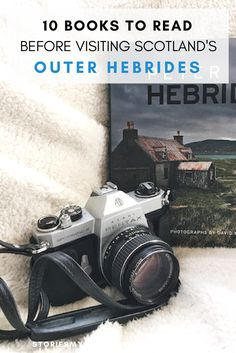 If you want to visit the Scottish islands, then these 10 books will inspire and inform you like no others. Click through to see the full list, or save for Scottish travel planning later!