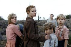O que aconteceu com os órfãos de famílias nazistas depois da Segunda Guerra? LORE é sobre isso, uma história emocionante.