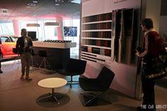 Eröffnung der Audi City Berlin Bildergalerie - HYYPERLIC #AudiCity #AudiCityBerlin