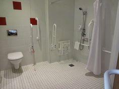 Cheap Bathroom Remodeling Tips to Create An Accessible Bathroom #DisabledBathroomTips