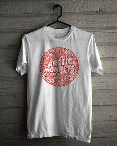 Brand-New-Arctic-Monkeys-Indie-Rock-Band-02-White-T-shirt-S-5XL