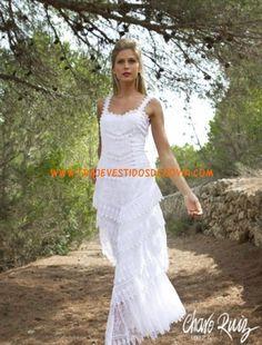00314  Liberty  Vestido de Novia  2013