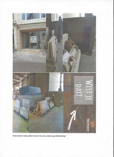 Weinheimer natuursteen levert gevelbekleding uitgevoerd in Comblachien en Belgisch Hardsteen gezoet voor een pand aan de Markt in Sittard