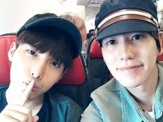 Super Junior members wish Kyuhyun a happy 26th birthday | allkpop