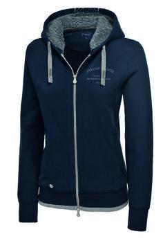 Matchy Dressage - Pikeur Tess sweat jacket , £84.95 (http://matchydressage.com/pikeur-tess-sweat-jacket/)