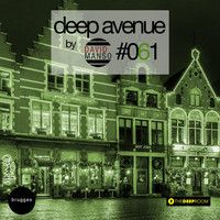 DAVID MANSO @ DEEP AVENUE COLLECTION by momo@ARi on SoundCloud