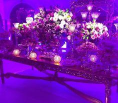 Festa de luxo em São Paulo custou caro e teve até valsa com famoso; veja detalhes