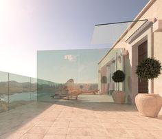 La rivoluzione delle pensiline in vetro: Linea Plus e Linea Mini. Scarica il…