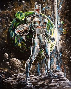 Art and images from and inspired by the 1979 ROM Parker Brothers Toy and 1979 Marvel ROM Spaceknight Comics Marvel Comic Character, Comic Book Characters, Comic Book Heroes, Marvel Characters, Comic Books Art, Marvel Comics Superheroes, Marvel Heroes, Gi Joe, Space Knight