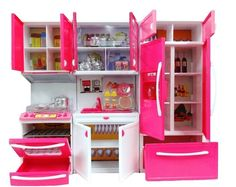 Modern Kitchen Toy Set  Shop Online - http://www.couponndeal.com/coupon/play-kitchen-set-toys-online?utm_source=Prmotion&utm_medium=ealpha&utm_campaign=ealpha&utm_content=Prmotion  FREE Delivery Available, 15 Days Return Policy.