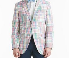 25f492ca2ce Madras Patchwork Sport Coat by vineyard vines