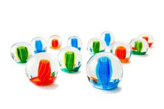 The twelveth day of Christmas 12 beautiful glass paper weights  @clarelwilsonglass #12daysofchristmas