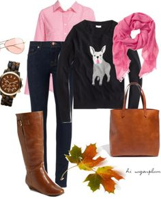 Hi Sugarplum | Favorite Fall outfits