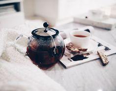 tea and cake | elrin kristiansen