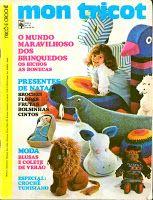 Revista Mon Tricot: Mon Tricot 30 - 1979