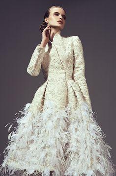 De invierno - Ashi Studio - Couture