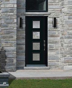 London Steel Prestige Entrance doors Products Novatech