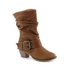 Super cute fall boot! LOVE!