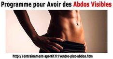 Vous voulez avoir des abdos visibles en 15 séances? Testez nos meilleurs exercices de musculation pour dessiner vos abdominaux et perdre du ventre