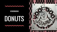 Pain, Sweat and By Far The Best Donuts in the USA! - YouTube