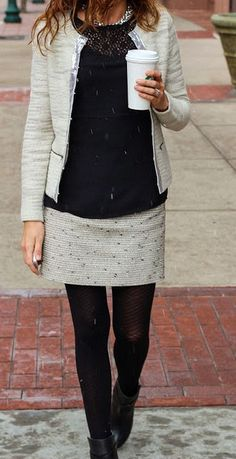 Fashionable Work Outfits Ideas 90