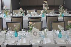 38 - Casamento em azul Tiffany - mesas