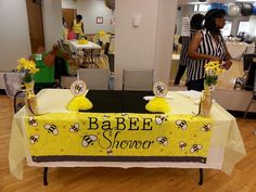 parents to bee table!