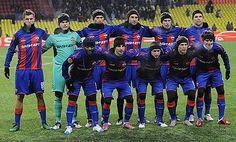 CSKA Moscow vs Linz Soccer Live Stream - Club Friendlies