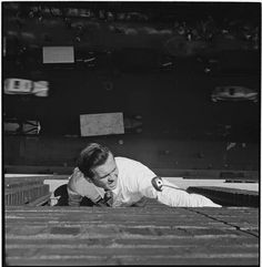 photographs by stanley kubrick look magazine life in new york 40s (5)