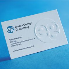 EMBOSSED BUSINESS CARD - (350 GSM COATED - DOUBLE SIDE PRINTING) Details : - Double Side Printing (Back Side One Colour)- 350 Gsm Coated- Embossed printed side- Litho (CMYK) Printing (Not use Pantone)- Delivery Time 5-7 Days after last confirmation.- Dimension 52mm x 84mm