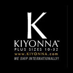 Shop stylish plus size clothing for women in sizes 10-32. KIYONNA designs dresses and separates perfect for the workplace or an evening out.