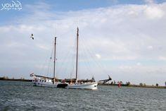 Sail away - Segelurlaub auf dem IJsselmeer