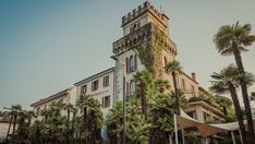 Wunderschöne Location in Ascona für eure Hochzeit im Tessin.