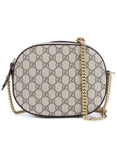 2bfa08d4707 Vintage Gucci Accessory Collection Crossbody Bag