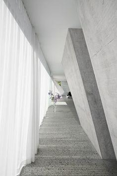 Casa ai Pozzi, Switzerland | Silvia Gmür Reto Gmür Architekten