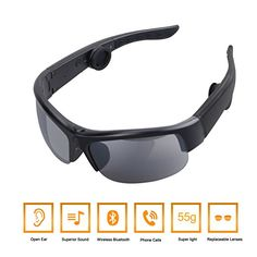 d3e6e9e109625 Bone Conduction Headphones