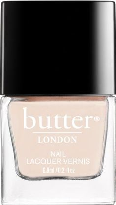 PINK RIBBON NAIL LACQUER Borrowed from our classic Pink Ribbon lacquer, this new version is a modern twist for the perfect sheer pink. DEFINITION: A modern icon that symbolizes breast cancer awareness.
