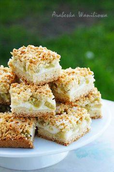 Blog z przepisami na ciasta, ciasteczka, chleb, bułeczki, lody oraz inne desery.