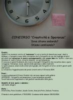 Photographers.it - Fotografi e Fotografia in Italia - Creatività e speranza. Dove stiamo andando ? Stiamo cambiando?, di Spazio23- fotografia contemporanea